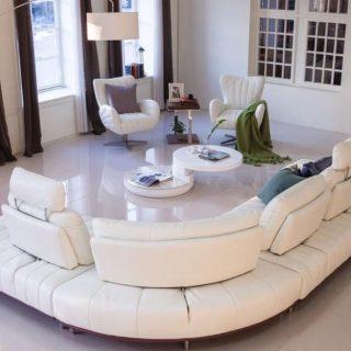 Καναπέδες και έπιπλα σαλονιού